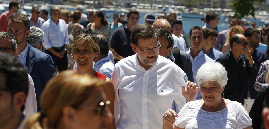 c0e0db510ce Turmoil in Spain