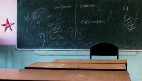 Education in India: Proselytization Poses as Policy