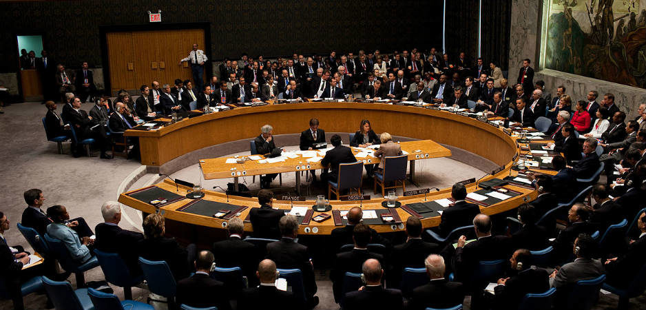 Military intervention in Syria, intervention in Iraq, military intervention, United Nations, NATO