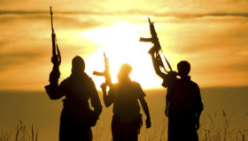 Why Women Are the Missing Link in Countering Extremism