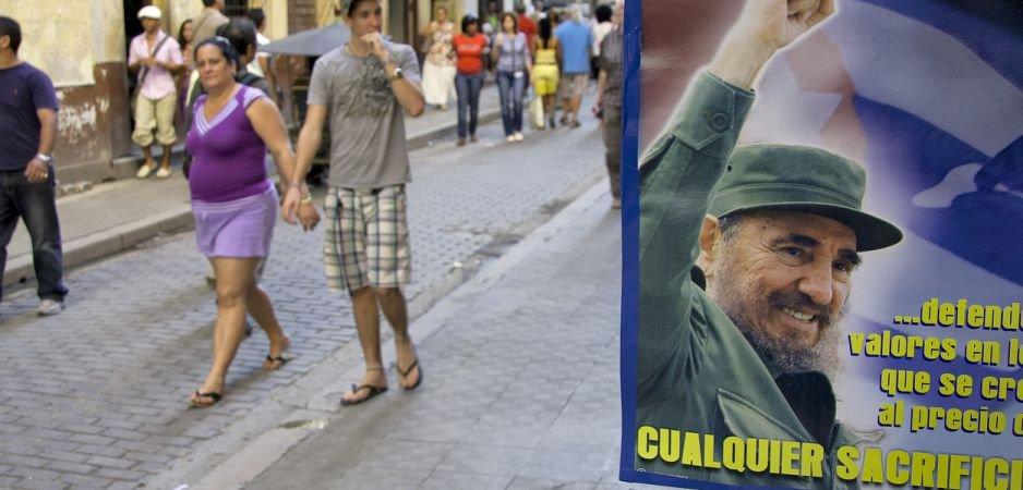 Fidel Castro, Raul Castro, Cuba, Cuba, Cuban Revolution, Che Guevara, United States, America, Cuba détente, Barack Obama