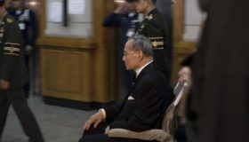 The World This Week: Thai King's Death Raises Royal Question