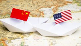 The Coming War on China