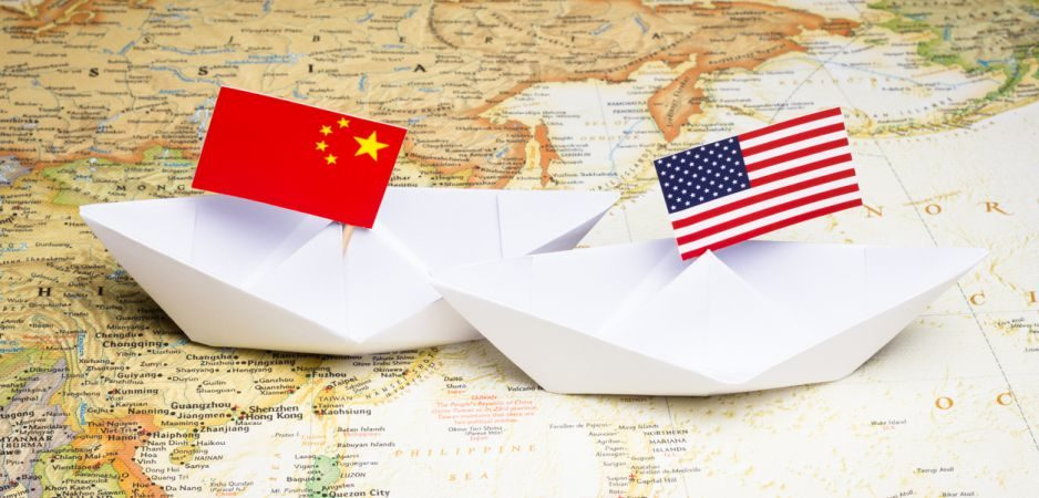 China and the United States, China-US relations, China, United States, America, US Army, US imperialism, John Pilger, world news analysis, news on China
