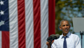 Yes We Can: Our Favorite Obama Moments