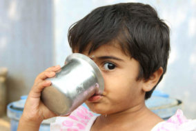 Bringing Health Care to India, One Family at a Time