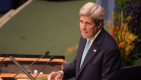 The World This Week: John Kerry Tells Hard Truths to Israel