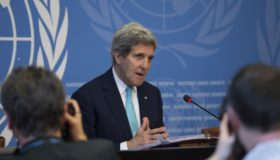 Kerry and UN Resolution Are Irrelevant