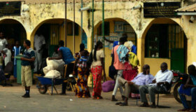 Gambian Security Forces Take a Gamble