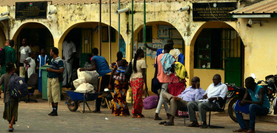 News on The Gambia, Gambia news, Africa news, Senegal, ECOWAS intervention Gambia, World news this week, Jammeh news, Adama Barrow returns to Gambia, World news analysis, Gambia election latest news