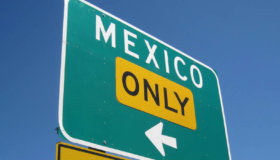 Are Mexico and America Heading for a Breakup?