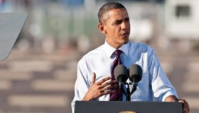 Obama Leaves No Legacy in the Middle East