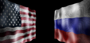 Russia, Russia hacking in US election, Donald Trump and Russia, Rex Tillerson, Russian presence in Ukraine, Crimea, Russian support for Syria, International news journal, Nonprofit media organizations