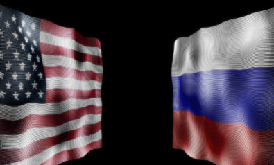 Is Russia After the United States?