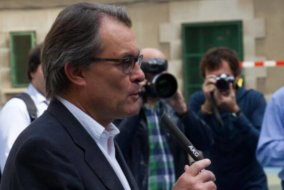 Artur Mas news, Artur Mas independencia, Catalonia independencia, Catalonia independence news, Spanish news, Spain news, Europe news, India news, Indian news, European Union news
