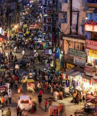Does India Need a Radically Different Approach for Rapid Growth?