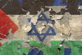 The No State Solution
