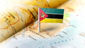 Africa This Month: Mozambique's Tuna Bonds Foreshadow African Debt Crisis
