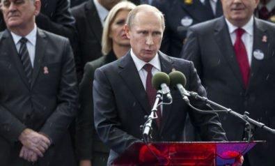Russia Moves to Silence Alexei Navalny