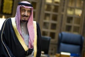 King Salman's Return to Brunei Two Decades Later