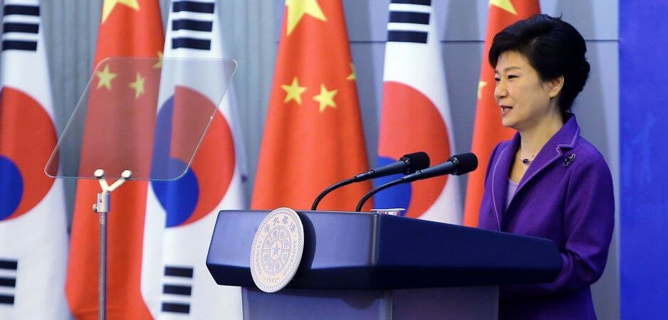 Park Geun-hye news, Latest Park Geun-hye news, Park Geun-hye latest news, South Korea news, South Korean news, Latest South Korea news, Latest South Korean news, Asian news, Latest Asian news, Park Geun-hye ouster
