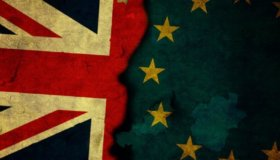 Brexit, Bluster and the Birth of the United States of Europe