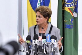 Was Dilma Rousseff Really An Honest President?