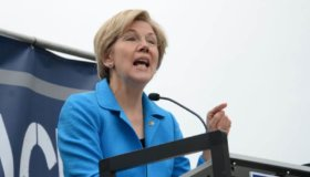 Elizabeth Warren Slams Donald Trump: Could She Be President?