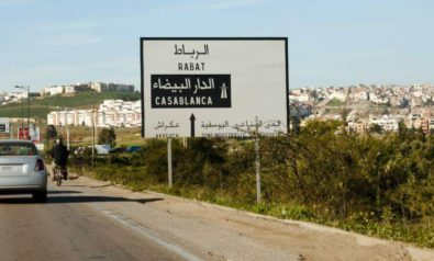 The Key to Addressing Poverty in Morocco
