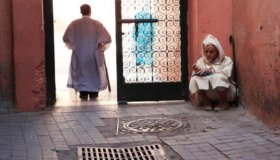 Lifting Moroccans Out of Poverty