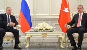 How Russia Changed Turkey's Policy in Syria