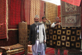 Boosting Afghanistan's Private Sector
