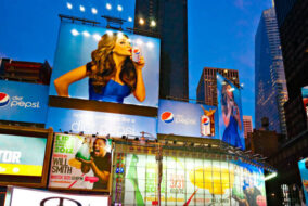 Selling Star Quality: Celebrities in Advertising