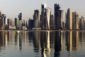 Qatar is Caught in a Catch-22
