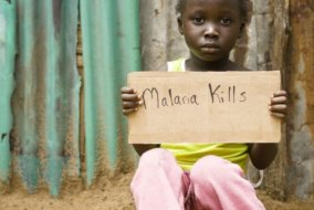 Africa This Month: Nuclear Power Program Out, Malaria Vaccine In