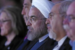 All Signs From Trump Point to a Coming Conflict With Iran