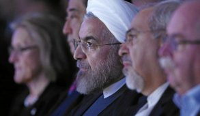 Hassan Rouhani news, Iran news, Iranian news, Donald Trump news, Latest Trump news, US news, USA news, American news, America news, US politics news