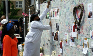 Grenfell Tower: A Symbol of All That is Wrong?