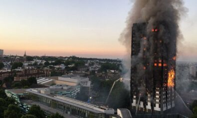 Yes, the Grenfell Tower Fire is Political