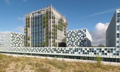 Africa This Month: ICC Gets New Lease of Life