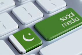 The Internet Under Attack in Pakistan