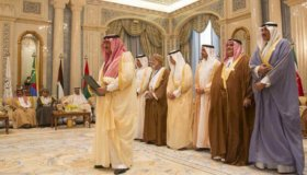 The Not So Cooperative Gulf Cooperation Council