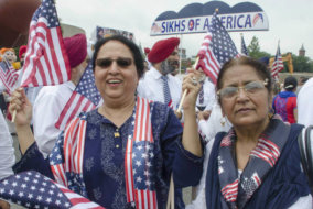 Multiculturalism and the Curious Case of the South Asian Diaspora