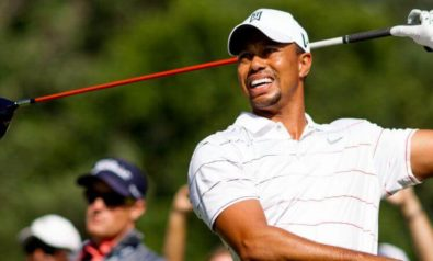 Watching Tiger Woods Fall From Grace