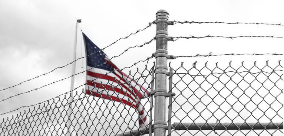 US immigration news, Trump executive orders in immigration news, US immigration system news, News on America, Latest Donald Trump news, US asylum seekers news, abuse in US detention centers news, unlawful detention news, US justice system news