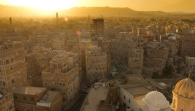 The Houthi-Saleh Alliance of Convenience