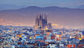 Barcelona's Echoes of the Spanish Civil War
