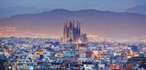 Barcelona news, Spain news, Barcelona Republican history news, Republican brigades news, George Orwell news, W. H. Auden news, Ernest Hemingway news, Auden Spain news, Gaudi news, Spain fascism news