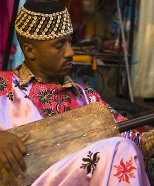 Music With the Gnaoua in Morocco