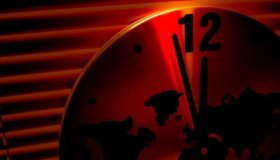 Tick Tock Goes the Doomsday Clock